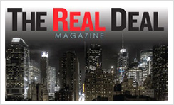 The Real Deal Magazine
